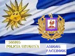 Somos Policias de Uruguay