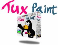 Descarrega Tux Paint