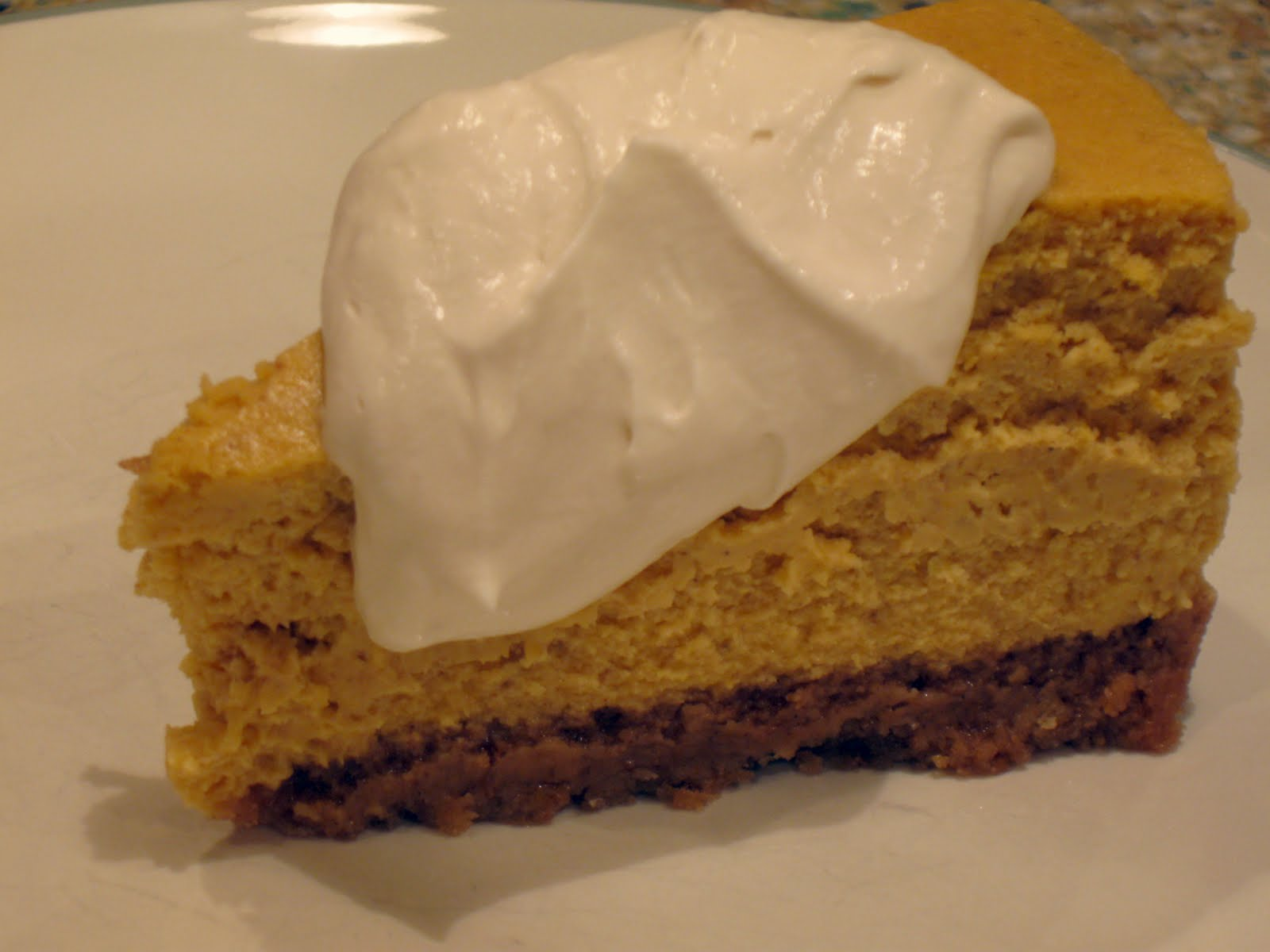pumpkin cheesecake recipe Complete list of Pumpkin Cheesecake Recipes ...
