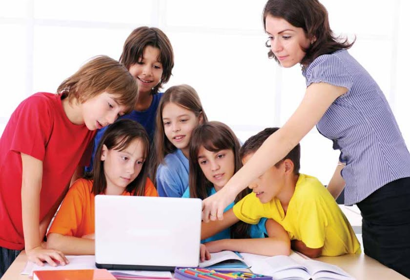 Collaborative Teaching With Students ~ Efolio in the uk and europe small group collaboration