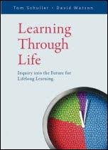 Book Cover: Learning Throgh Life