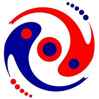 Graphic: Yin and Yang