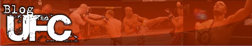 Blog UFC - Baixar UFC - MMA - Vale Tudo