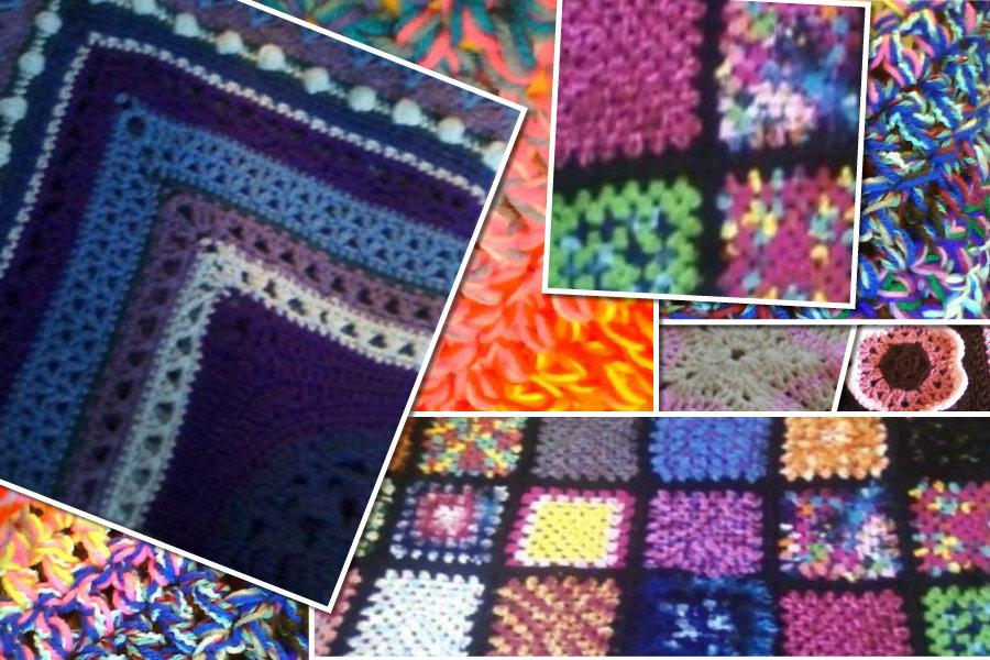 Missy's Crochet