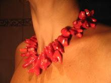 Collar corales