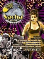 Sacha eventos y animaciones