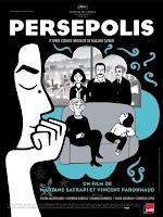 Cartaz de Persepolis