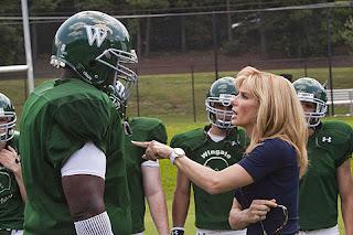 Sandra Bullock em Um sonho possível