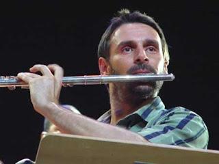 Murilo Rosa em Orquestra dos Meninos