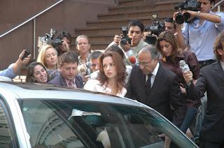 A Lei e o Crime - Catarina