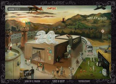 Imagem do jogo da Empire