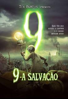 9, a salvação