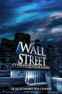 Enviar Wall Street para o Twitter