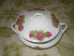 Tureen bowl