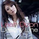 biografi Leah Dizon