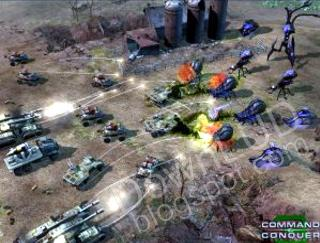 command and conquer 4 full download