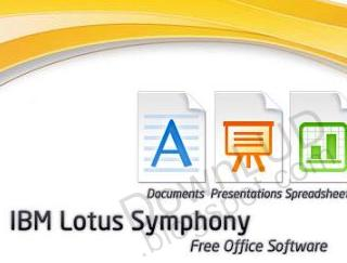 Free Download Ibm Lotus Symphony 3 Full Version