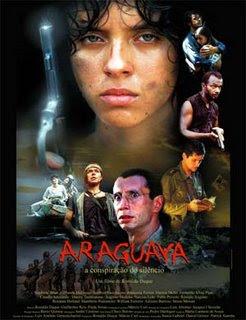Filme Poster Araguaya - A Conspiração do Silêncio DVDRip XviD & RMVB Nacional