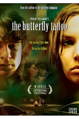 A Borboleta Tatuada (The Butterfly Tattoo) 2008 DVDRip