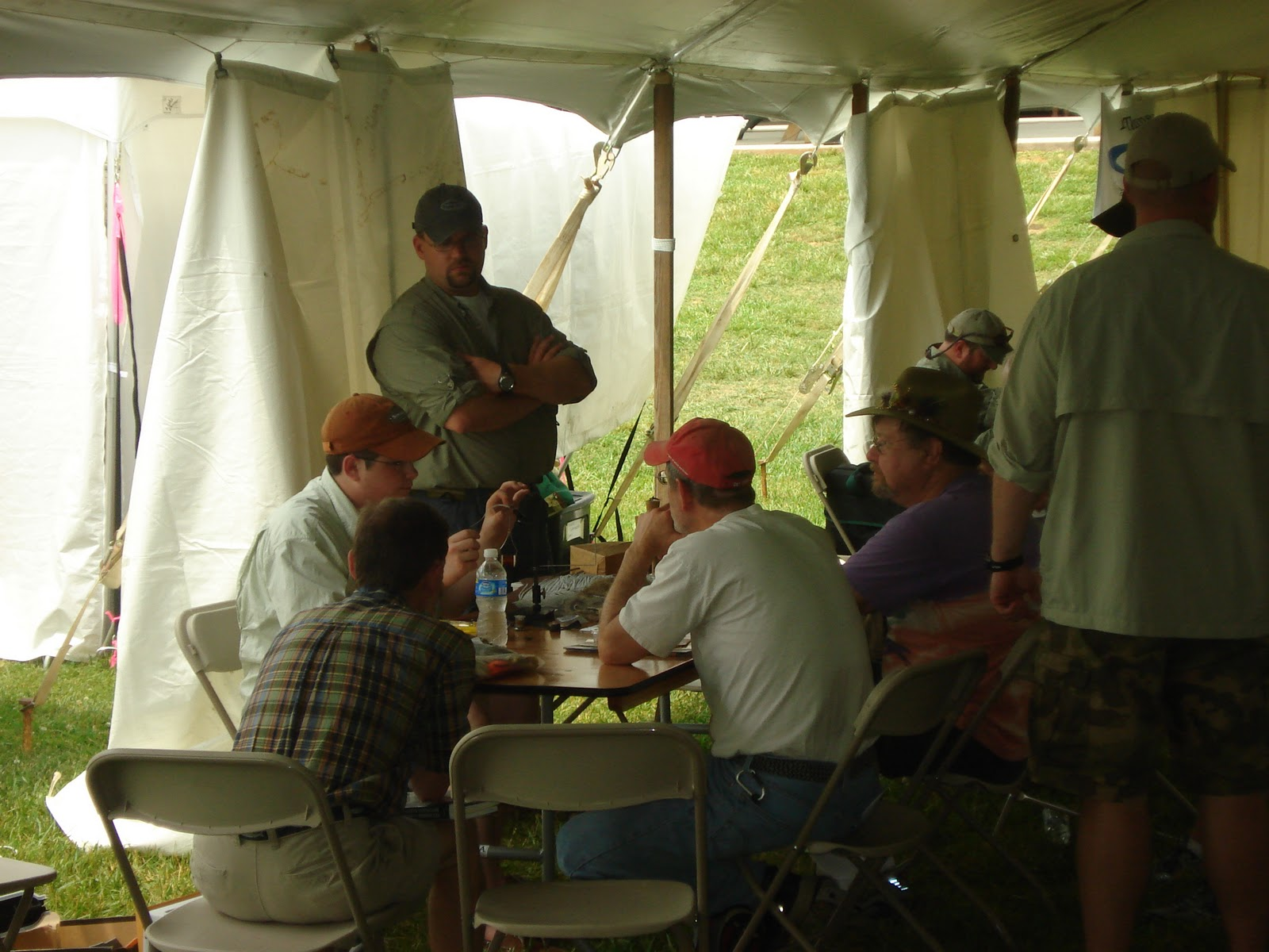 How was Troutfest this year? DSC02845