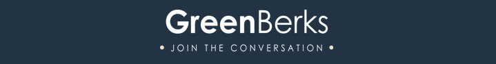 Green Berks - Join the Conversation
