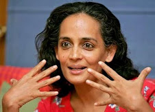 Stop The Persecution of Arundhati Roy!
