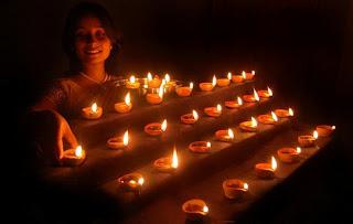 Diwali 2011 India: Diwali Festival, Diwali Celebrations India ...