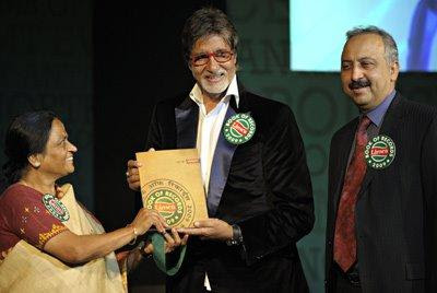 Limca Book of Records 2009