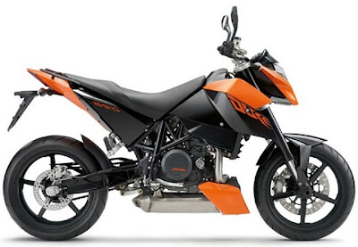 KTM 690 Duke