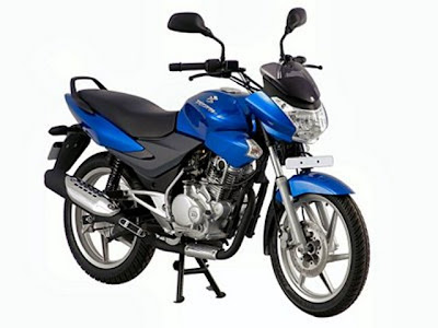 New Bajaj Discover 125cc