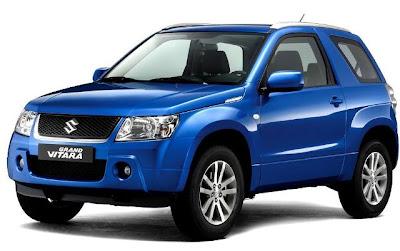 automotive news auto blogs pk maruti  relaunch grand vitara suv  powerful engine