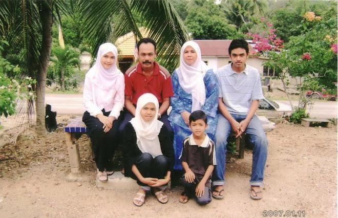 keluarga tercinta