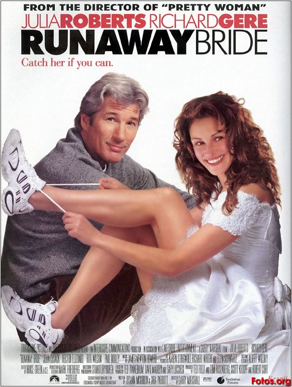 Runaway Bride Full Movie 1999-07-30 Online Watch