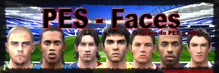 Pes - Faces