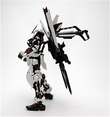 thoughts on the tactical arms ii l gaijin gunpla