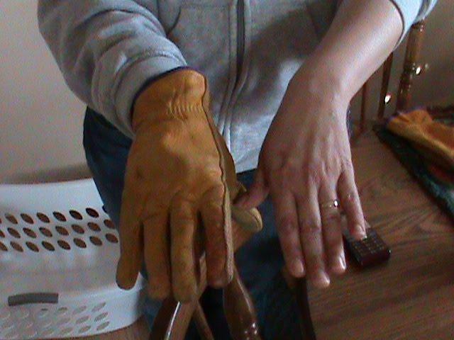 Hands Fetish 55