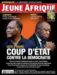 Côte d'Ivoire : tous sur le coup d'état contre la démocratie