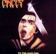 CANCER -to the gory end 1990
