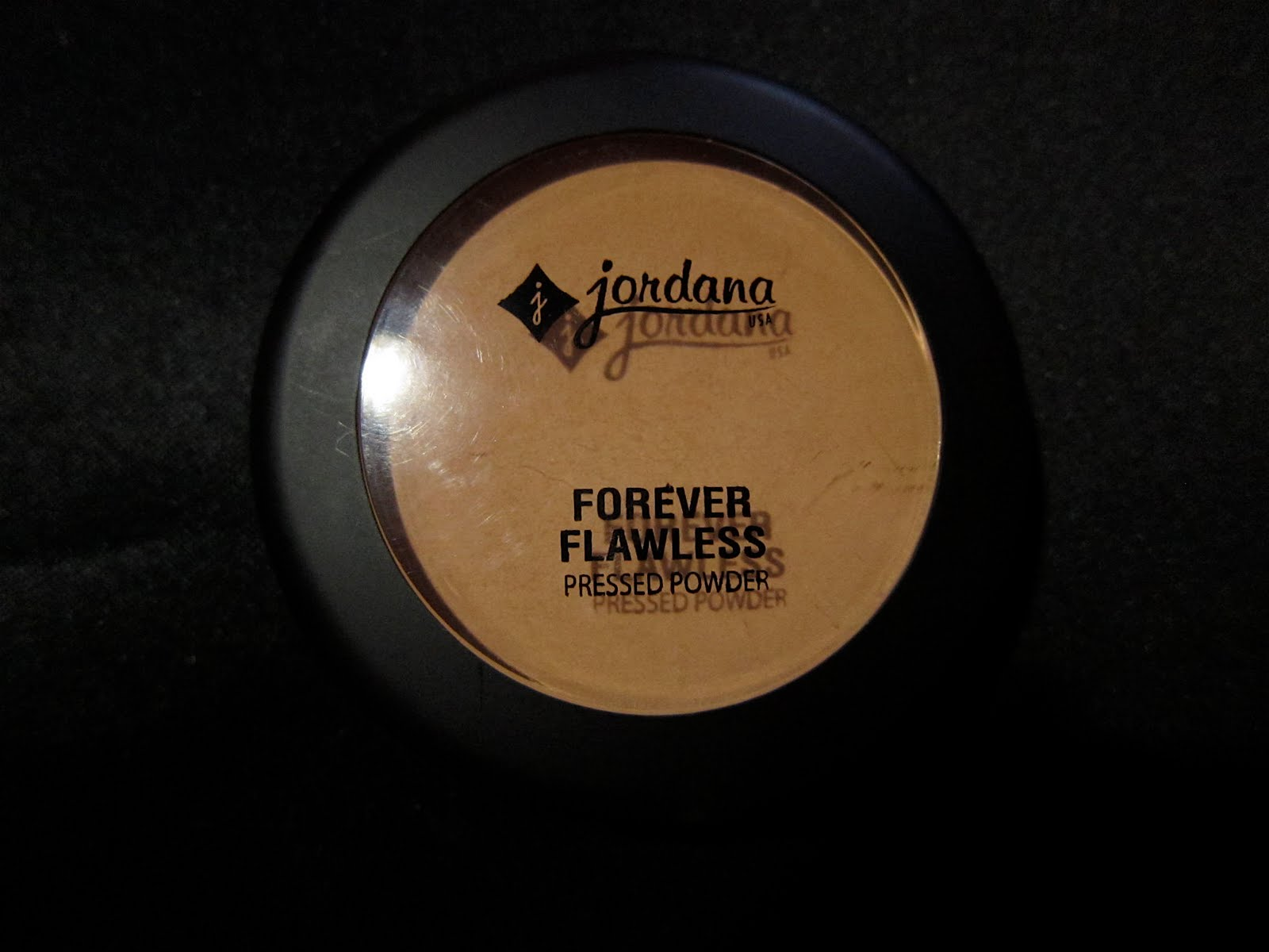 Junkie: Inexpensive Find: Jordana Forever Flawless Pressed Powder