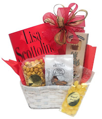 Book Bouquet Gift Baskets with Books perfect for any occasion.