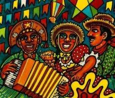 Festa Junina em Salvador
