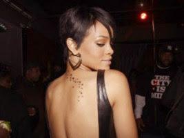 Fotos da cantora Rihanna