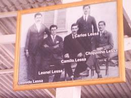 Família LESSA