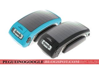 boblbee, solar, placa, energia, músicas, ipode, apple, recarrega, sueco, Jonas, Blanking,