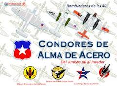 Dossier MM BOMBARDEROS de los 40