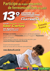 FERROMODELISMO - BRASIL - 2009