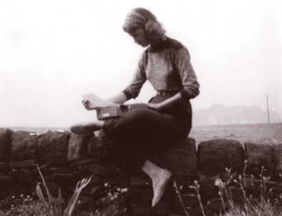 famous poetry by sylvia plath