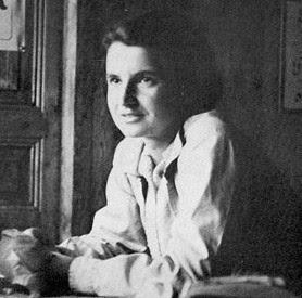Rosalind Franklin, la gran olvidada de esta historia