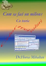 O carte scrisa de mine in 2010. O poti comanda numai prin mail, pret 300 RON