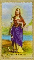 St. Philomena
